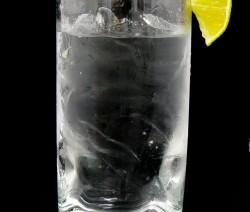 Gin Tonic koktél