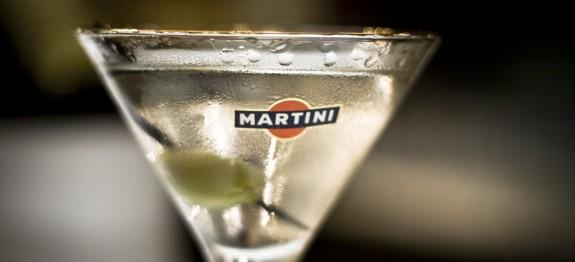 Martini koktél