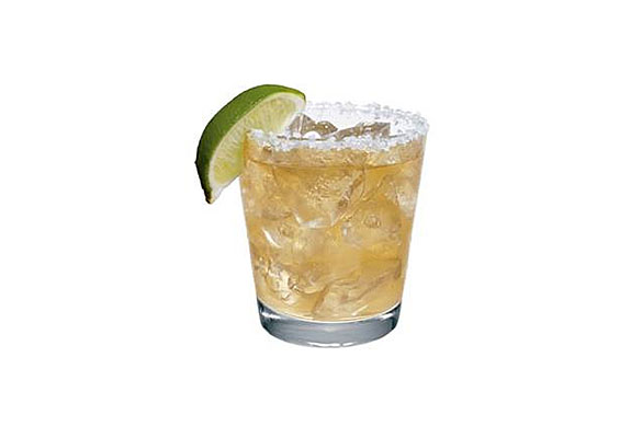Billionaire's Margarita koktél