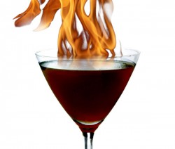 The Goblet of Fire koktél