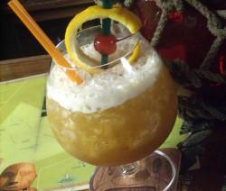 Bali's Luau koktél