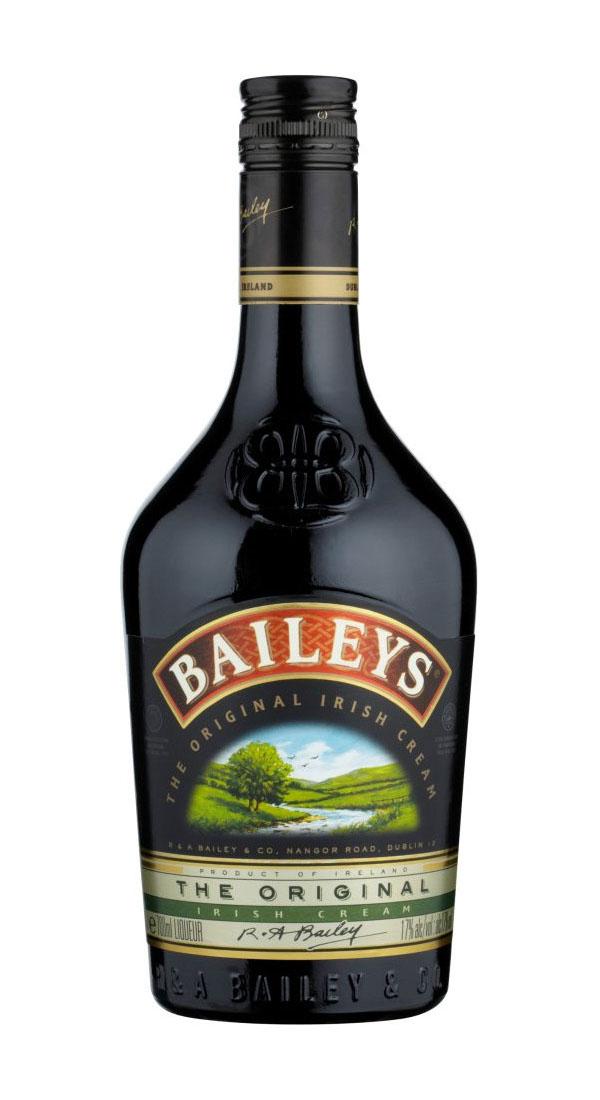 Baileys ír krémlikőr