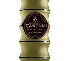 Domaine de Canton gyömbérlikőr