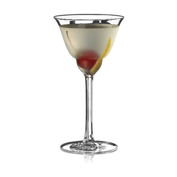 Santiago Rum Daisy koktél