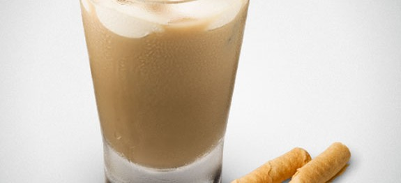 Baileys Iced Latte
