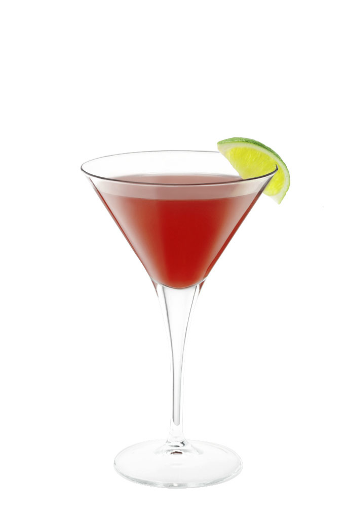 Pomegranate Daiquiri koktél