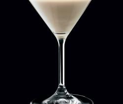 Cappuccino Martini koktél