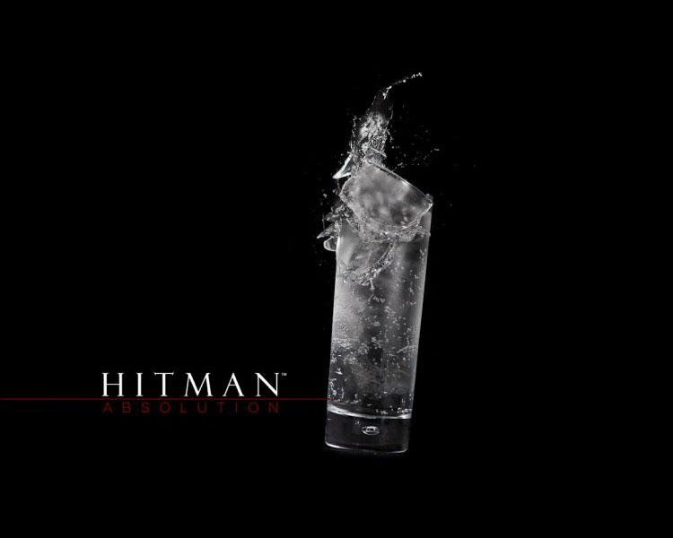 Hitman: Absolution koktél