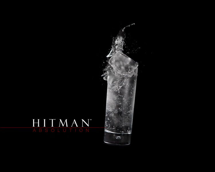 Hitman: Absolution koktél