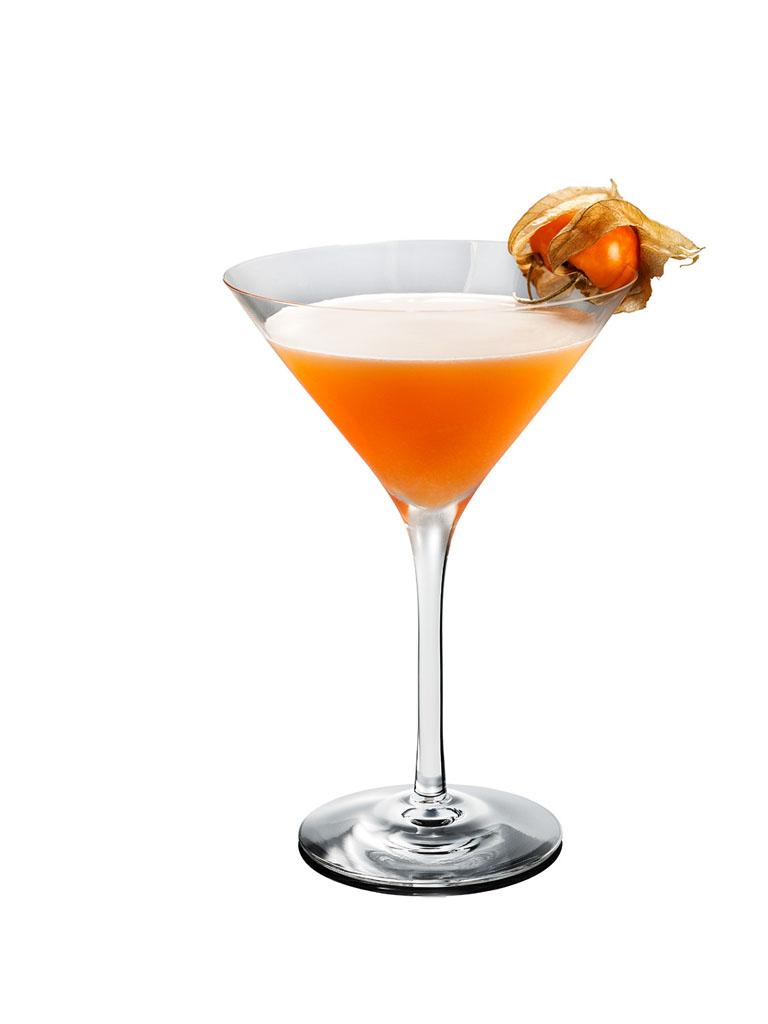 Pumpkin Martini koktél