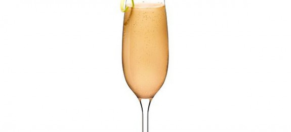 Ciroc Sunset koktél