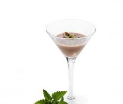 Herbal Chocolate koktél