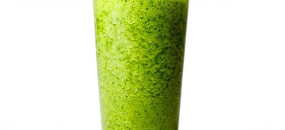 Dr. Oz's zöld turmix