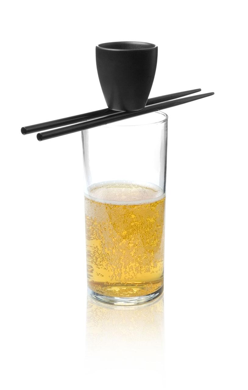 Sake Bomb koktél
