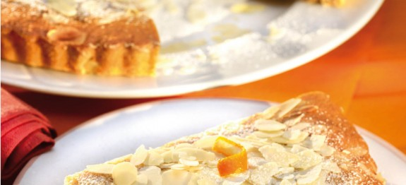 Mazsolás pite