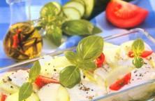 Görög uborkasaláta