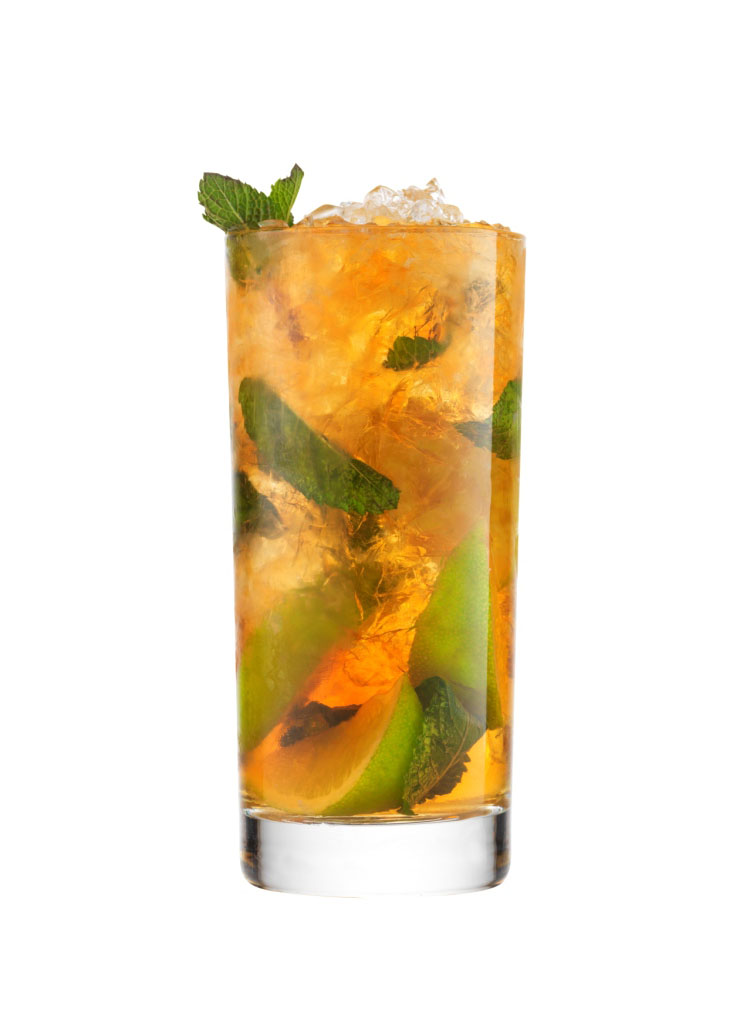 Shortcut Mojito Recipe — Dishmaps