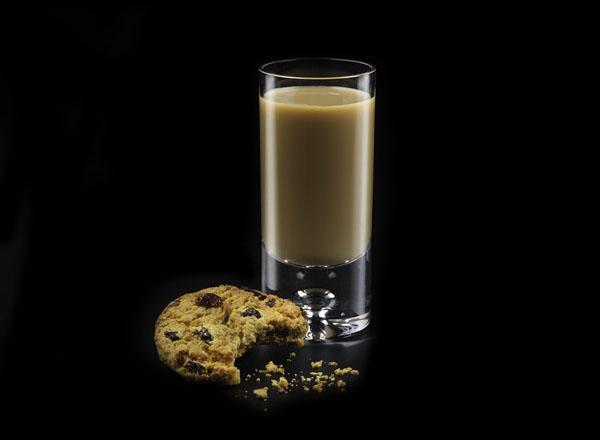 Jäger Oatmeal Cookie koktél