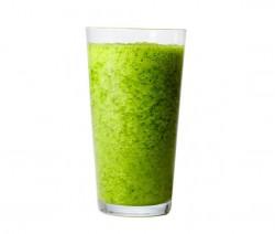 Zöld turmix