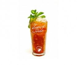 Zwack & Soda (Zwack Szóda) koktél