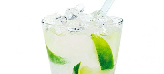 Finlandia Lime Caipiroska koktél