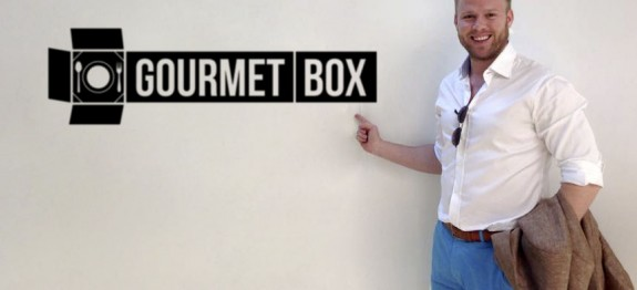 Bartók Marcell - Gourmet Box
