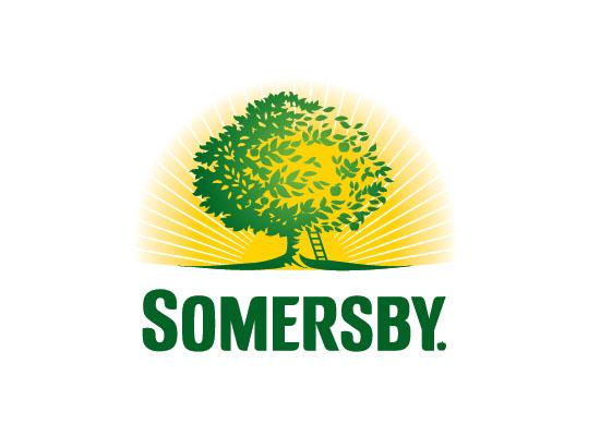 Somersby logó