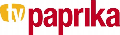 TV Paprika logó