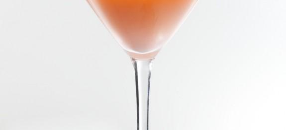 Orange Blossom koktél