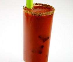 Bloody Mary koktél