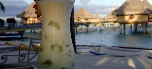 Bora Bora koktél