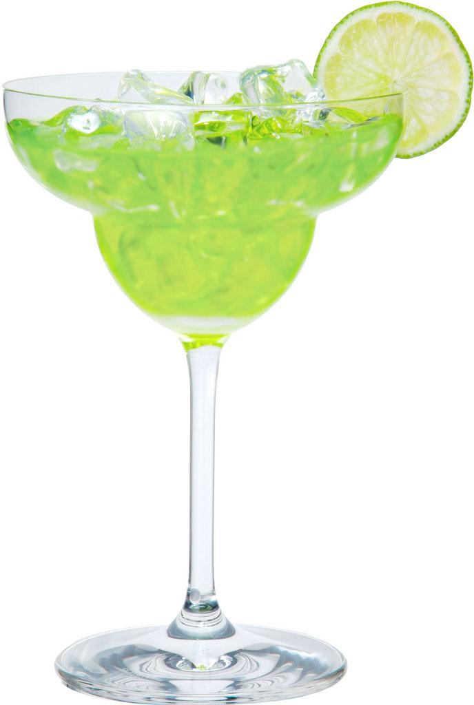 Midori Margarita koktél