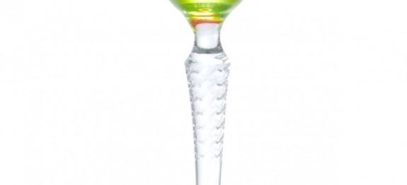 Midori Martini koktél