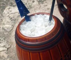 Barrel O' Rum koktél