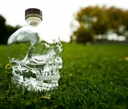Crystal Head Vodka 01