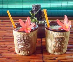 Rum Pot koktél