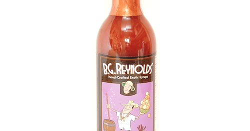 B.G. Reynolds' Dons mix