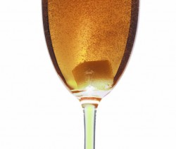 French Kiss koktél