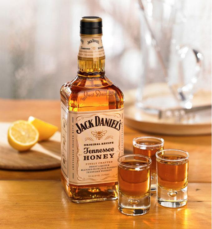 Jackass Shot koktél