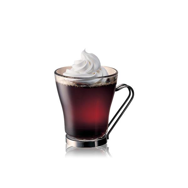 Bacardi Caribbean Coffee