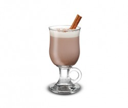 Baileys Hot Mint Chocolate