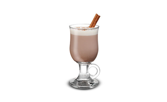 Baileys Hot Mint Chocolate