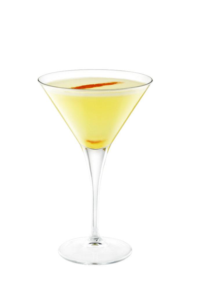 Breakfast Martini koktél