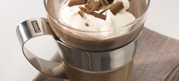 Ír Forró Csokoládé