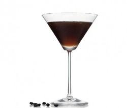 Mexpresso Martini koktél