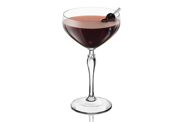 Parisian Martini koktél