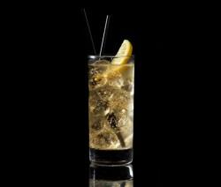 Whiskey Lemonade koktél