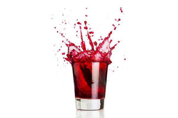 Blood Shot koktél