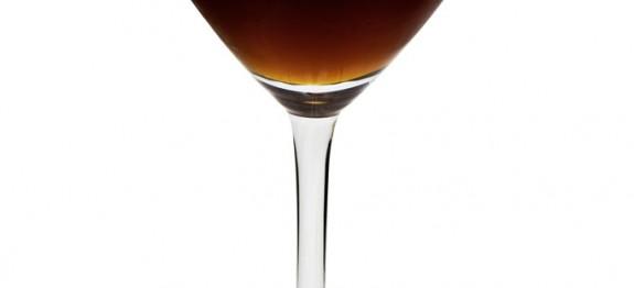 Coffee Martini koktél