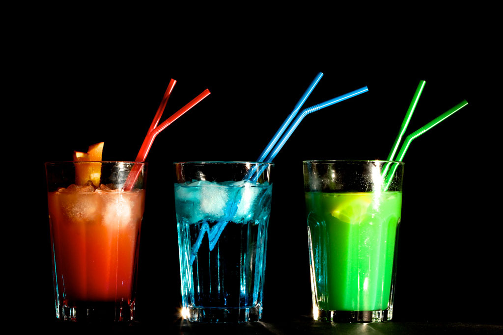 Alkoholmentes koktélok